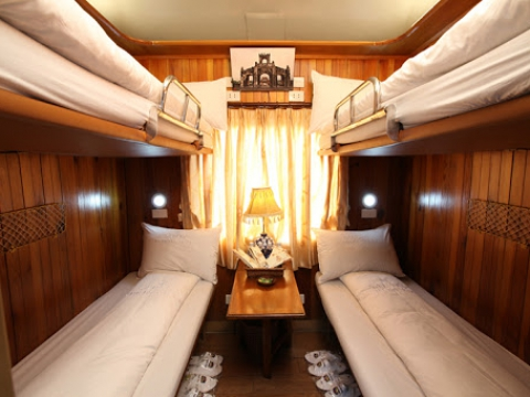 Sapa Tour By Train 2 Days 3 Nights - 1 Night in 3 Star Hotel